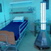 Ultraviolet light for infection control